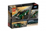 LEGO® Speed Champions 75884 – 1968 Ford Mustang Fastback
